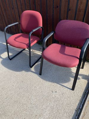 New chairs for Sale in Fort Worth, TX