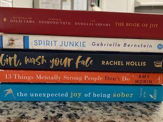 Motivational Books for Sale in Orlando,  FL