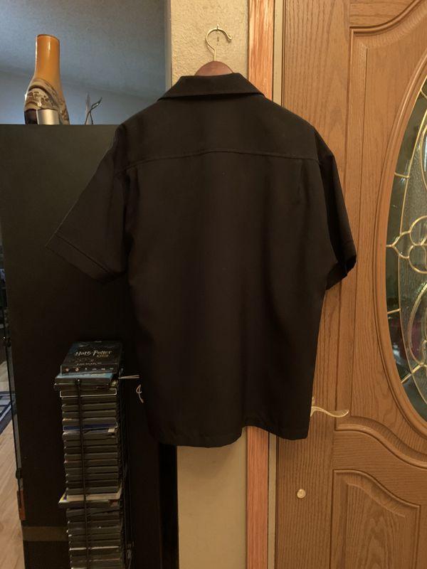 Scarface- Al Pacino- button down Shirt! Size M