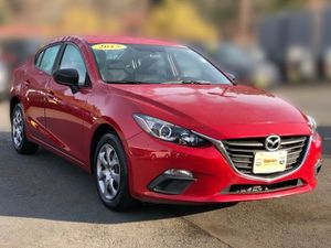 2015 Mazda Mazda3 for Sale in Kirkland, WA