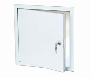 Premier 3000 Series Steel Universal Access Door 24 x 24 (Keyed Cylinder Latch) for Sale in Ontario, CA