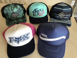 Hats for Sale in Red Bluff, CA