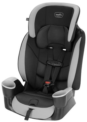Maestro Sport Harness Booster Car Seat, Granite for Sale in Commerce City, CO
