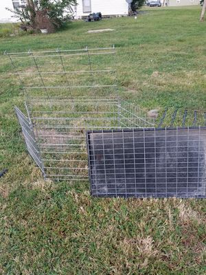 Dog kennel for Sale in Madison, IL