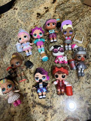 LOL Dolls for Sale in Palmetto Bay, FL