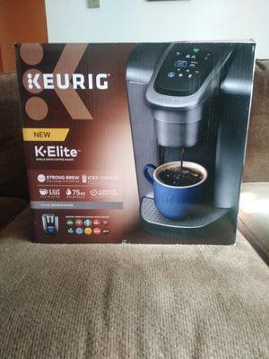 Keurig K-90 Elite for Sale in Olympia, WA