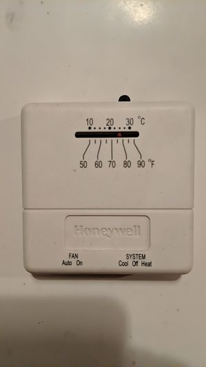 Honeywell thermostat for Sale in Gardena, CA