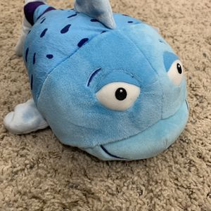The Pout Pout Fish Plush Stuffed Animal Toy for Sale in Colorado Springs, CO
