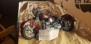 Motorcycle model for Sale in Renton, WA