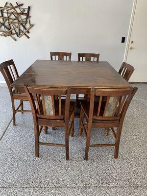 Ashley's Furniture Breakfast Table for Sale in Glendale, AZ