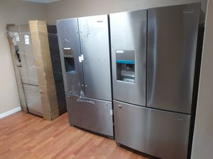 Free local delivery with any Appliance trade in read the details for Sale in Clearwater, FL