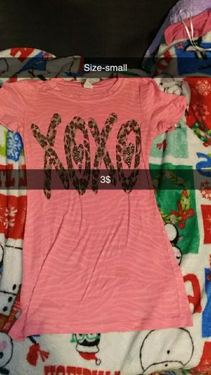 Womans shirts and dress for Sale in Bartlesville, OK
