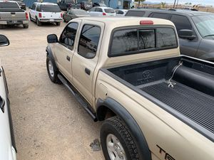 2002 Toyota Tacoma for Sale in Avondale, AZ