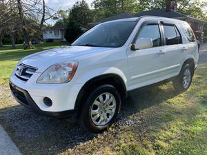 2005 Honda CRV AWD for Sale in Laurel, MD