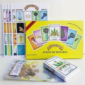 Motaria - The Original Marijuana Bingo - 2nd Edition for Sale in La Mirada, CA