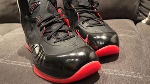 Nike Hyperposite Foamposite Size 11.5 for Sale in Brooklyn, NY