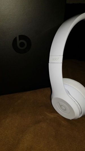 Beats Wireless Solo 3 for Sale in Burleson, TX