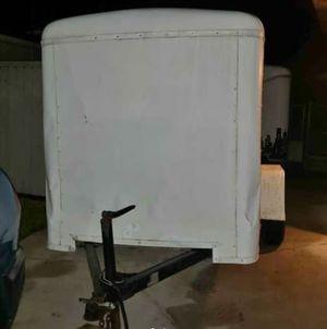 Enclosed trailer 4x8 for Sale in Surgoinsville, TN