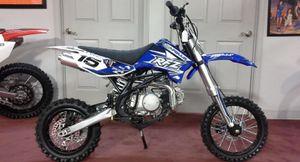 125cc Apollo X15 Dirt Bike 💨💨💨🏁🏁 for Sale in Roswell, GA