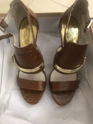 Michael Kors sandals for Sale in Miami, FL