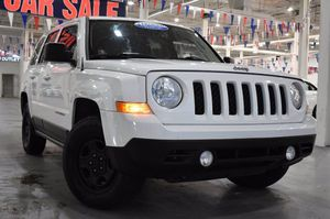 2014 Jeep Patriot for Sale in Temple Hills, MD