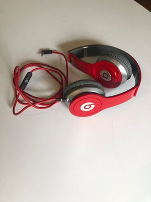 Special Edition Solo HD Beats for Sale in Round Rock, TX