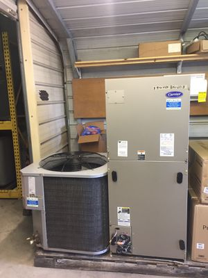 5 Ton Complete set Ac air conditioner for Sale in Tampa, FL