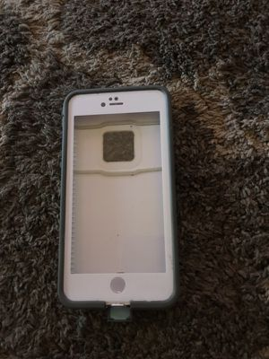 iPhone 6s Plus life proof case for Sale in Payson, AZ