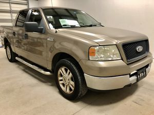 2007 Ford F-150 SUPER WORK TRUCK‼️ for Sale in Houston, TX