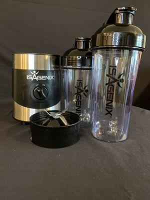 Blender/shaker set for Sale in Atlanta, GA