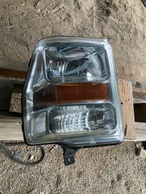 Ford super duty headlight for Sale in Lake Stevens, WA