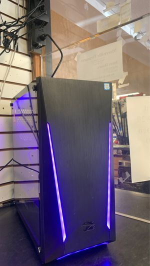 iBuyPower I-Series i5-8400cpu 2.8ghz 8gb 1tb Tower for Sale in Morrisville, PA