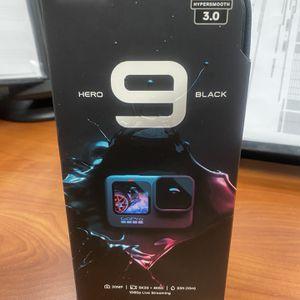 GoPro Hero 9 Black for Sale in Orange, CA