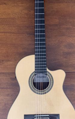 Electro Classical Alhambra 7p CW 2e for Sale in Los Angeles,  CA