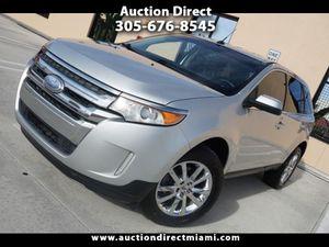 2013 Ford Edge for Sale in Miami, FL