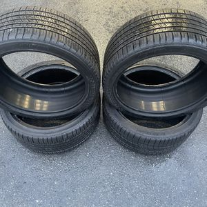 Michelin Pilot Sport A/S 3+ 275/35ZR20 102Y for Sale in Salinas, CA