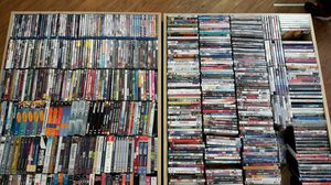 DVD's & Blu-ray's! for Sale in Hillsboro, OR