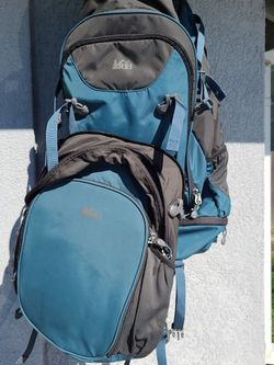 REI Traveling Backpack (50L) for Sale in Dixon,  CA