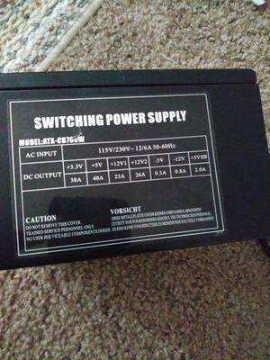 ATX-CB700W Power Supply for Sale in Scottsdale, AZ