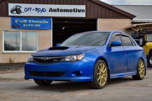 2010 Subaru Impreza for Sale in Fort Lupton, CO