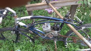 Home made gas engine for Sale in Seffner, FL