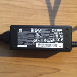 HP Laptop Charger - Like New Condition for Sale in Anaheim, CA