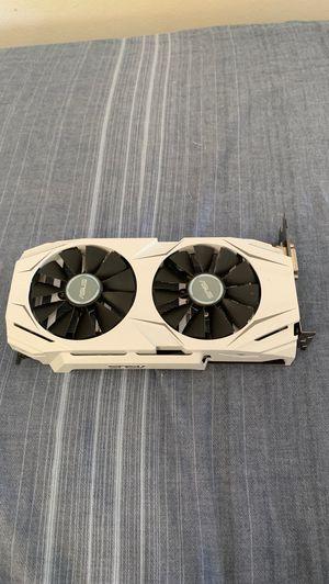 GTX 1060 3GB DUAL FAN for Sale in San Diego, CA