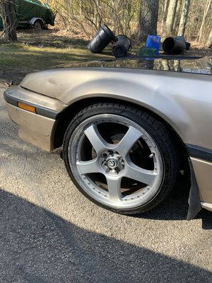 "18"" 4x100 Wheels for Sale in Foster, RI"
