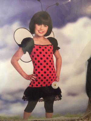 Lady bug costume for Sale in Phoenix, AZ