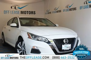 2020 Nissan Altima for Sale in Stafford, VA