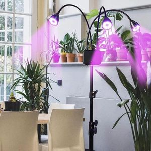 Tri Head Grow Light With Floor Stand for Sale in Arlington, TX