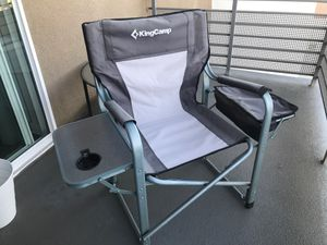 Kingcamp Outdoor chair for Sale in Los Angeles, CA