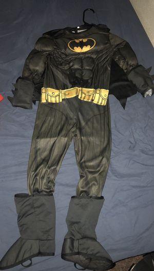 $5 Boys Size Small Batman Costume for Sale in Glendale, AZ