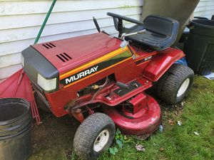 Murray riding lawnmower for Sale in Palatine, IL